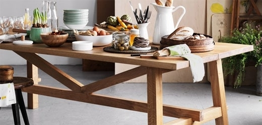 Dining Room Furniture – Ikea In Preferred Dining Room Tables (Gallery 15 of 20)