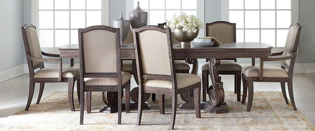 Dining Room Furniture (View 17 of 20)
