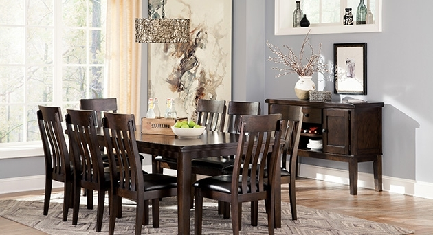 Dining Room Market Furniture – Paterson, Nj Throughout 2017 Market 7 Piece Dining Sets With Side Chairs (View 7 of 20)