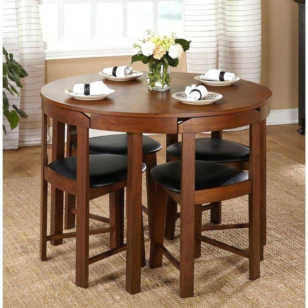 Dining Room Set 5 Piece Winners Only 5 Piece Pedestal Dining 5 Piece Pertaining To Preferred Cora 5 Piece Dining Sets (Gallery 6 of 20)