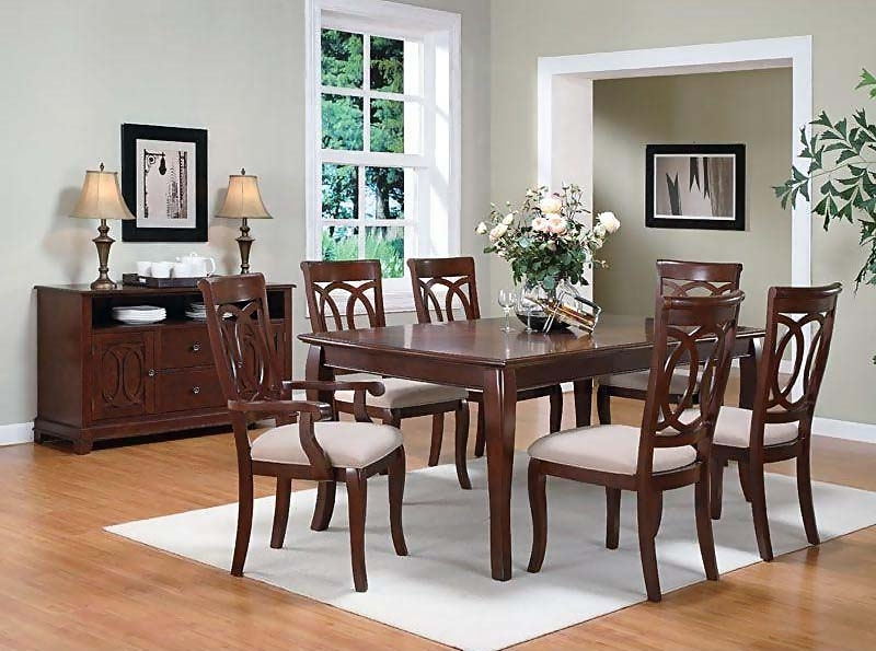 Dining Room Sets (View 9 of 20)