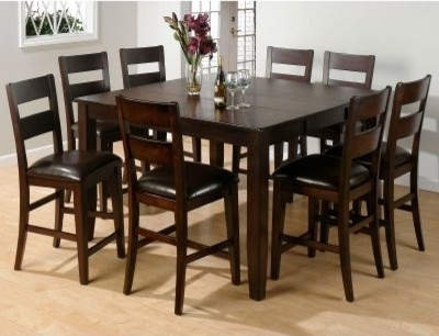 Dining Room Table 8 Chairs – Dining Table Furniture Design For Well Known Dining Tables And 8 Chairs (Gallery 14 of 20)