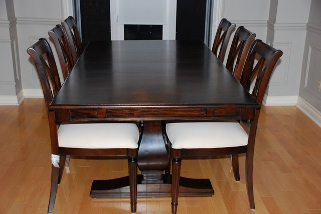 Dining Room Table Sets (Gallery 15 of 20)