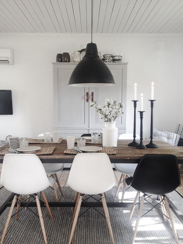 Dining Rooms Pertaining To Stylish Dining Chairs (View 4 of 20)