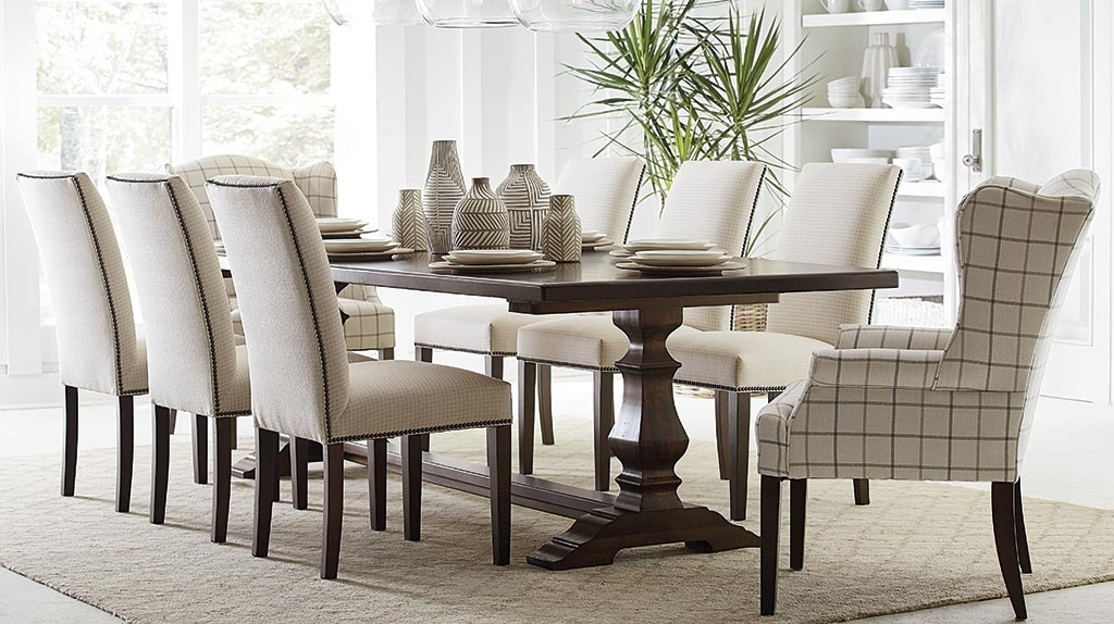 Dining Rooms We Love (Gallery 11 of 20)