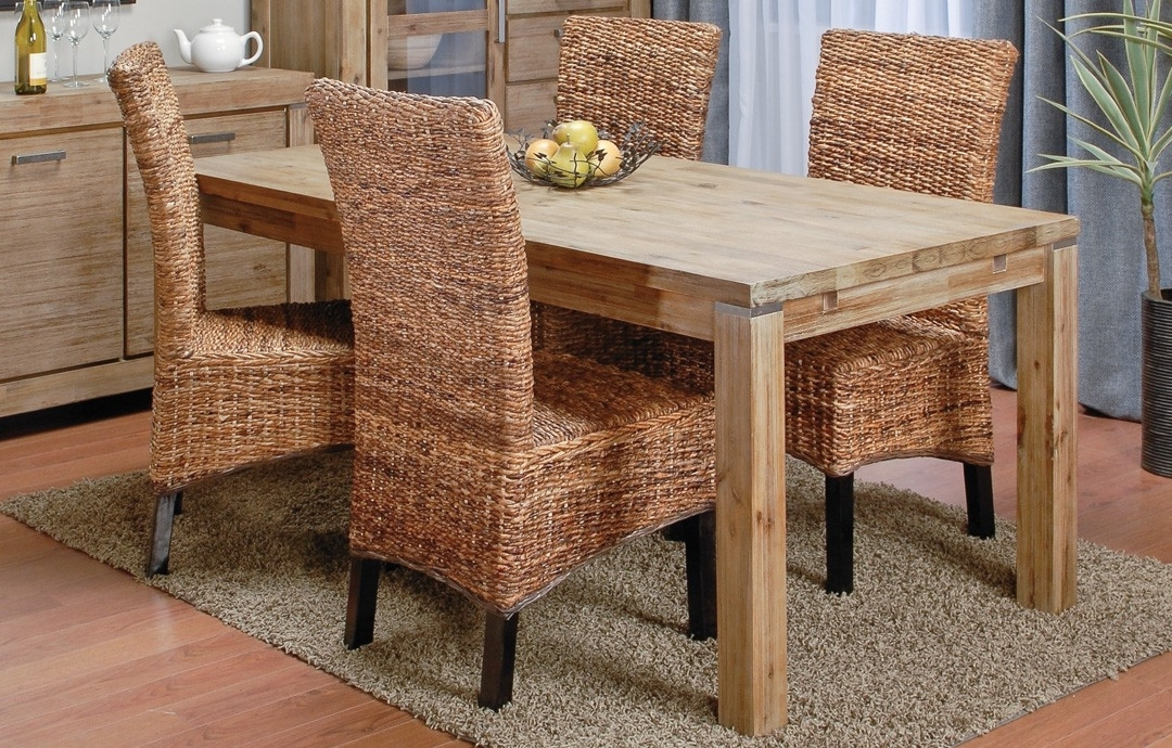 Dining Set Intended For Verona Dining Tables (Gallery 10 of 20)