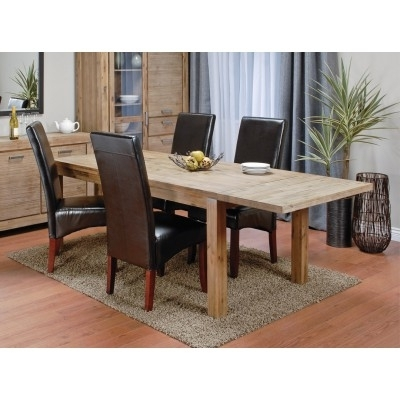 Dining Set Throughout Most Recent Verona Dining Tables (View 12 of 20)