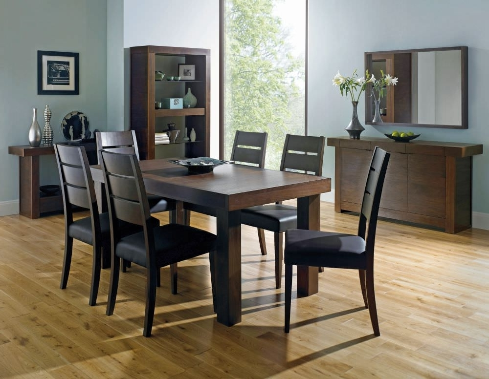 Dining Sets (View 5 of 20)