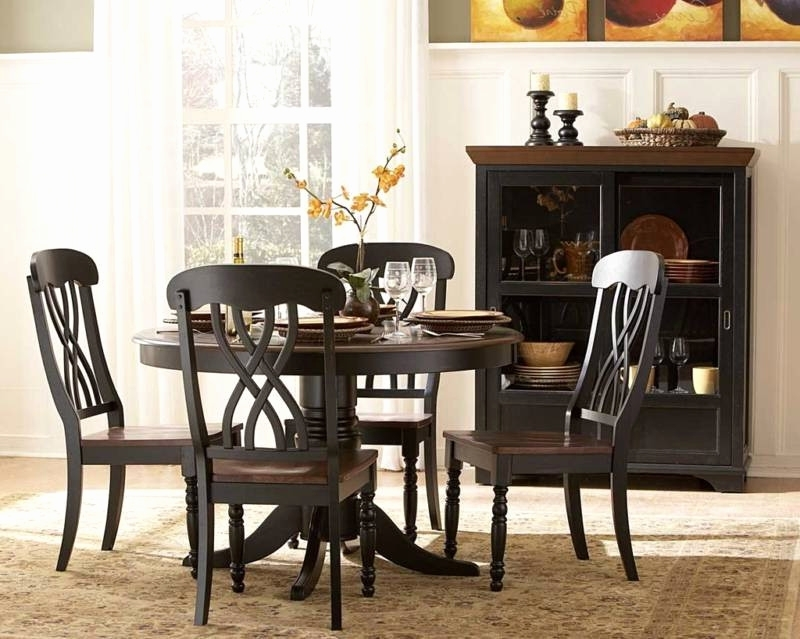 Dining Table And Chairs Ebay Beautiful 29 Types Dining Room Tables Intended For Recent Ebay Dining Suites (Gallery 9 of 20)