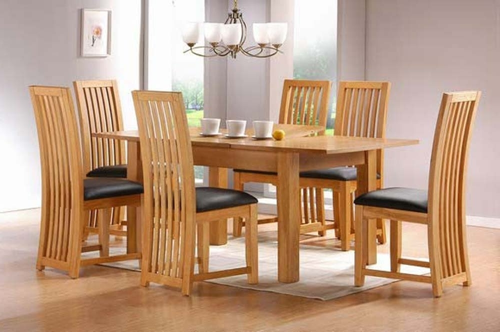 Dining Table/chair/set,dinner Table/chair/set/extension Table/set For Well Known Wood Dining Tables (View 5 of 20)