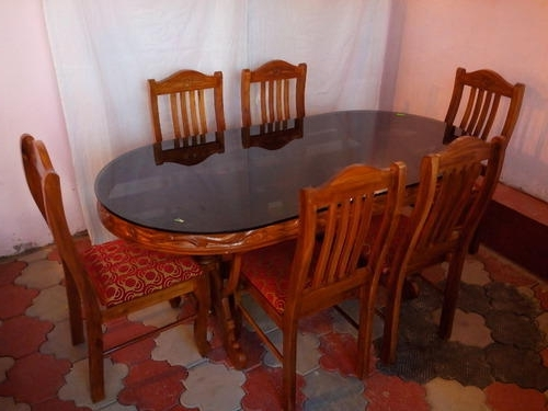 Dining Table Chair Sets In Widely Used Dining Table And Chair Set – View Specifications & Details Of Dining (View 19 of 20)