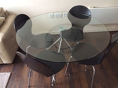 Dining Table Collection On Ebay! Pertaining To Current Rocco Extension Dining Tables (View 4 of 20)