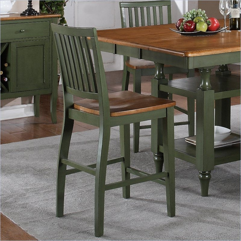 Dining Table Ideas Inside Candice Ii 5 Piece Round Dining Sets With Slat Back Side Chairs (View 15 of 20)