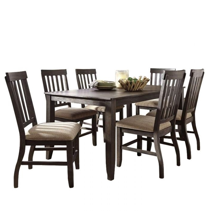 Dining Table Sets (Gallery 4 of 20)