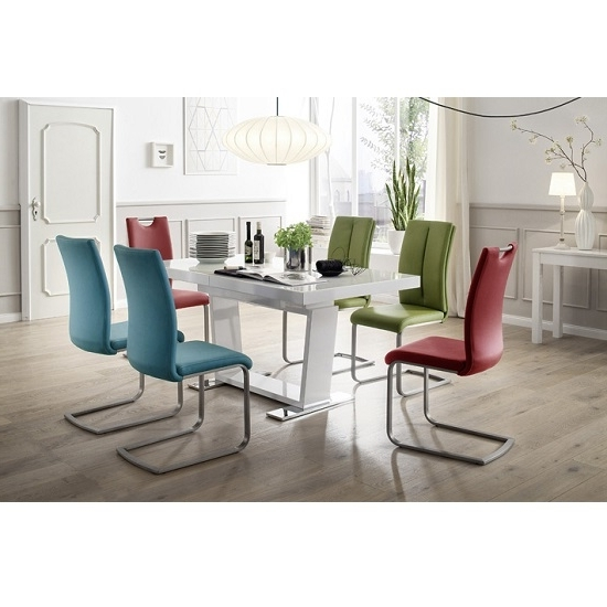 Dining Table:price – £1200 To £1800: Page 1: Furniture: Dining Inside 2018 Roma Dining Tables And Chairs Sets (Gallery 3 of 20)