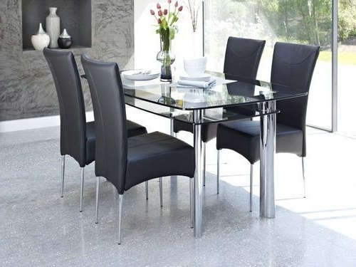 Dining Tables (Gallery 20 of 20)