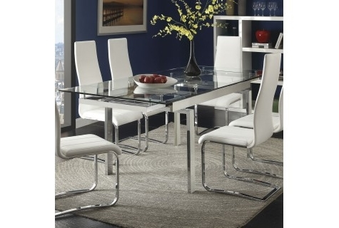 Dining Tables (View 17 of 20)