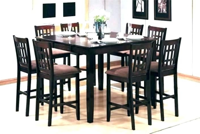 Dining Tables And 8 Chairs For Sale For Most Up To Date Dining Set For 8 Dining Table 8 Seater Malaysia – Insynctickets (Gallery 3 of 20)
