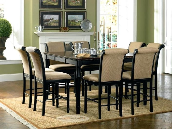 Dining Tables And 8 Chairs For Sale Intended For Most Recent  (View 12 of 20)