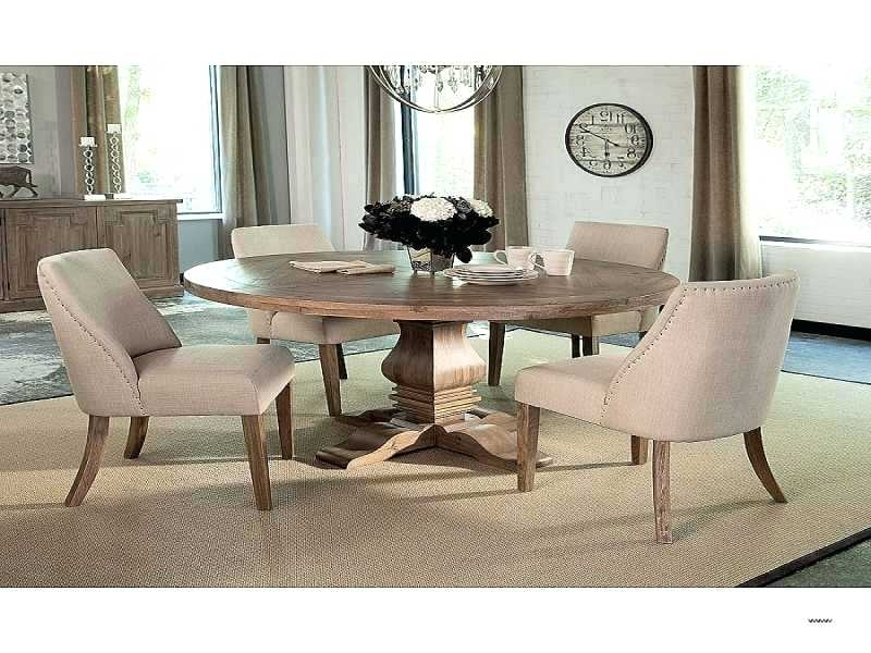 Dining Tables And 8 Chairs For Sale With Recent Round Dining Table And 8 Chairs Round Dining Room Table Seats 8 New (Gallery 14 of 20)
