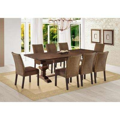 Dining Tables For 8 Inside Well Known 8 Person – Kitchen & Dining Tables – Kitchen & Dining Room Furniture (View 7 of 20)