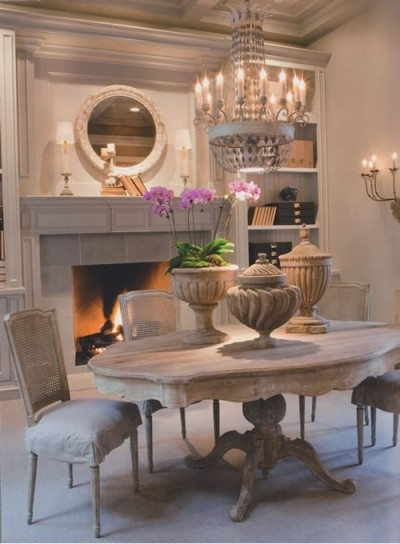 Dining Tables In French Country Dining Tables (View 4 of 20)