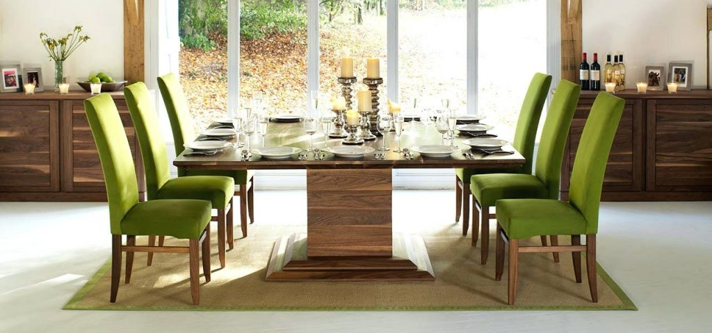 Dining Tables Seats 8 In Favorite Dining Room Tables Seats 8 – Dining Table Furniture Design (View 3 of 20)