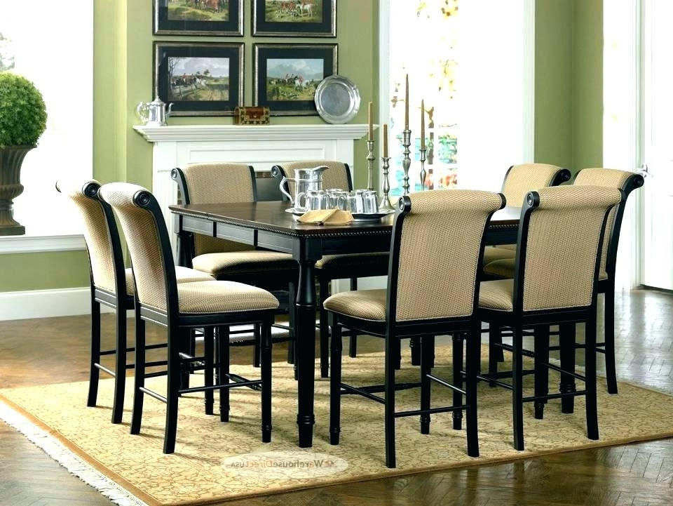 Dining Tables Seats 8 Within Most Recent Dining Tables Seats 8 Square Dining Tables Seats 8 Square Dining (View 4 of 20)
