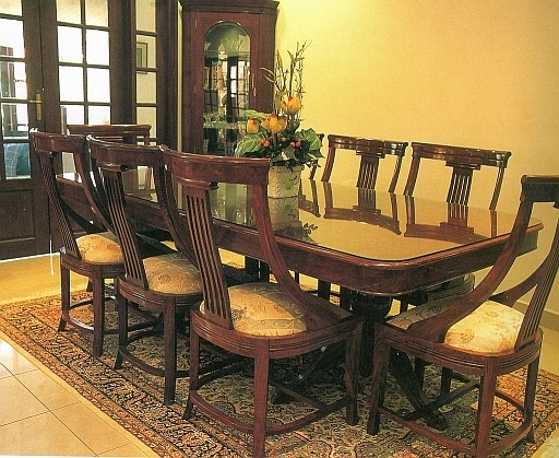 Dining Tables & Side Boards :: (View 5 of 20)