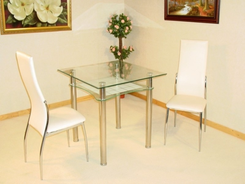 Dining Tables With 2 Seater With Most Recently Released Exciting Small 2 Seater Dining Sets Table Set With Regard To For (Gallery 10 of 20)
