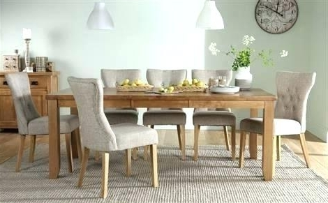 Dining Tables With 8 Seater Regarding Well Known Dining Tables 8 Seater – Homesquare (View 3 of 20)
