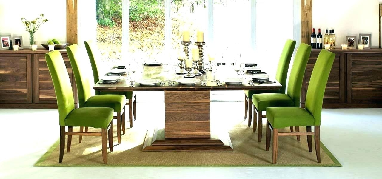 Dining Tables With 8 Seater Throughout Most Up To Date Round Dining Table 8 Chairs Kitchen Table And 8 Chairs Kitchen Table (View 4 of 20)