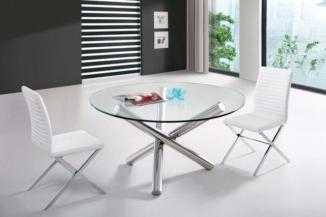 Dining Tables With Helms Round Dining Tables (View 5 of 20)