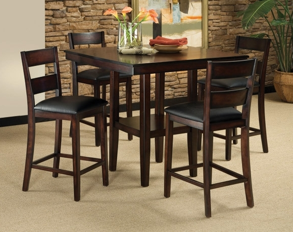 Discount Dining Room Sets & Kitchen Tables (Gallery 6 of 20)
