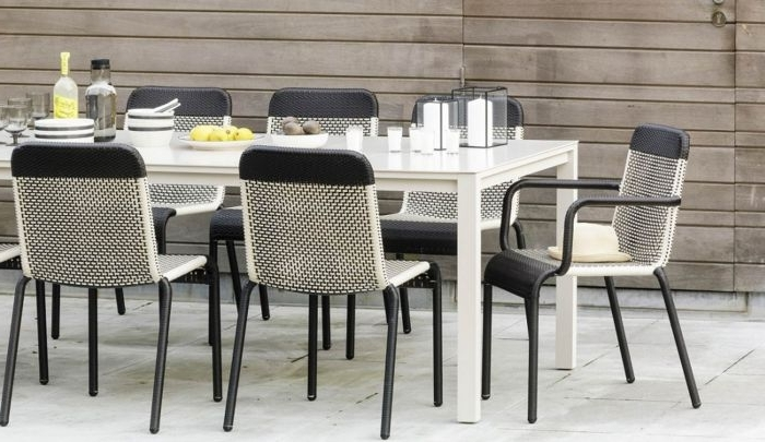 Dopo Domani Pertaining To Preferred Outdoor Sienna Dining Tables (View 18 of 20)