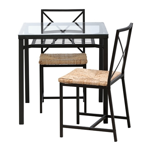 Durham Home Staging Furniture Regarding Well Known Weaver Ii Dining Tables (View 16 of 20)