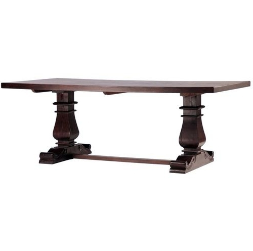 Eat Up With Regard To Most Up To Date Chapleau Ii Extension Dining Tables (View 7 of 20)