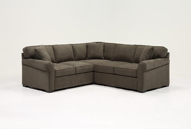 Featured Photo of Elm Grande Ii 2 Piece Sectionals