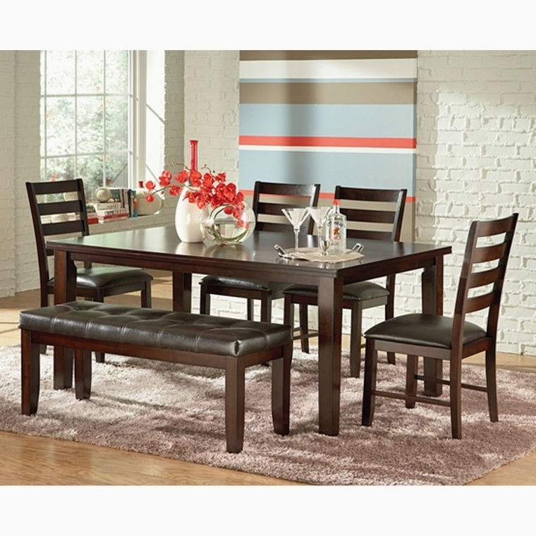 Encino Espresso Rectangle Dining Table – Dining Tables Ideas Within Well Known Lindy Espresso Rectangle Dining Tables (View 15 of 20)