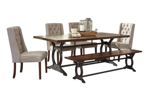 Epic Sale On Dining Room Sets (Gallery 14 of 20)