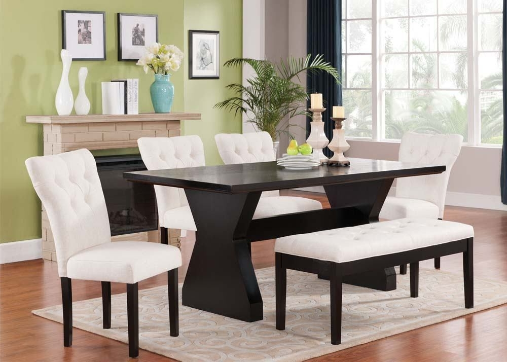 Espresso Rectangular Dining Table – Dining Tables Ideas With Newest Lindy Espresso Rectangle Dining Tables (Gallery 20 of 20)