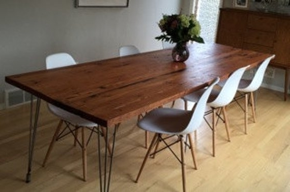 Etsy For Portland 78 Inch Dining Tables (Gallery 20 of 20)