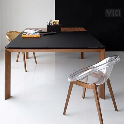 Extendable Square Dining Tables Within Most Recently Released Fabulous Extendable Dining Table Tables Sizeimage Omnia Glass Square (View 9 of 20)