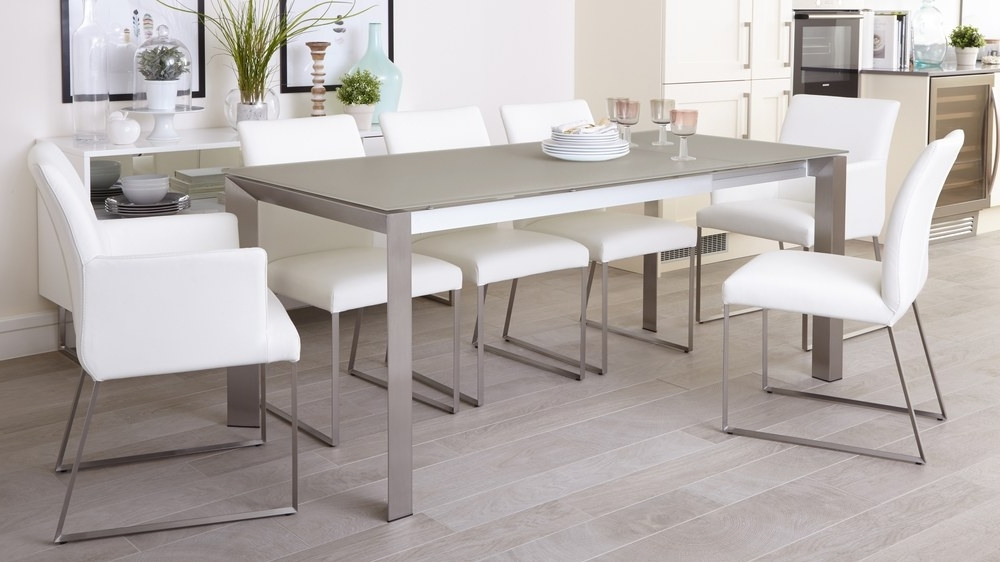 Extending Dining Table Uk (View 4 of 20)