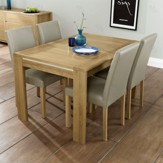 Extending Rectangular Dining Tables Intended For Well Known Buy Bentley Designs Casa Oak Rectangular Extending Dining Table (View 6 of 20)