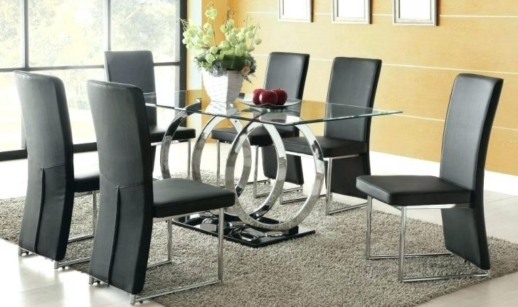 Famous Buy Dining Tables Within Contemporary Dining Table And 6 Chairs Buy Set Online 3 Steps To (View 11 of 20)