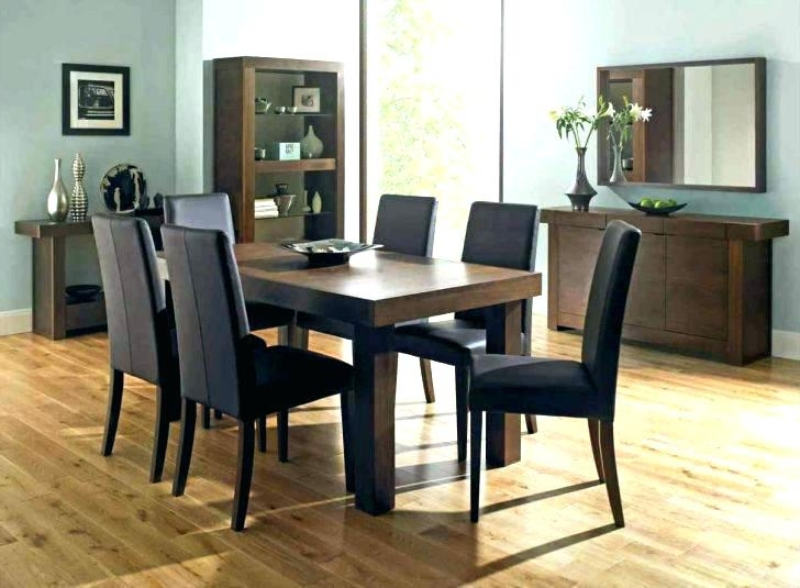 Famous Dining Tables And 8 Chairs For Sale With Dining Table W 8 Chairs Furniture Gumtree – Yourlegacy (View 14 of 20)
