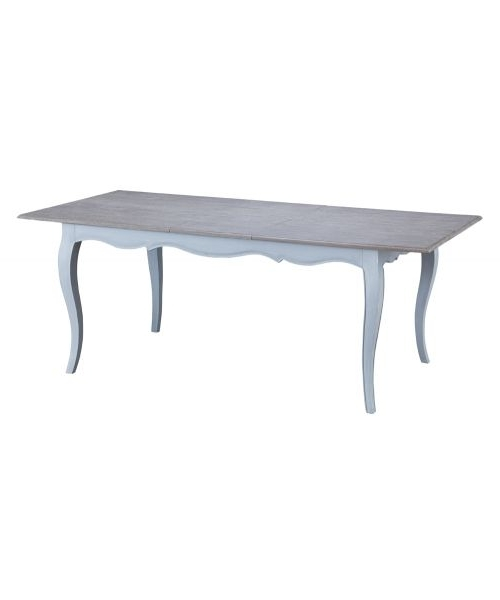 Famous Dining Tables & Chairs – Dining Room Furniture – Shoproom In Shabby Chic Extendable Dining Tables (View 18 of 20)