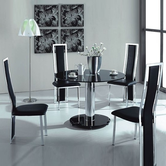 Famous Dining Tables (View 5 of 20)