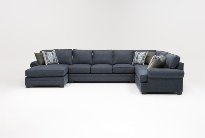 Featured Photo of Karen 3 Piece Sectionals